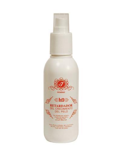 h9 Inhibidor del Crecimiento del Vello en spray de V7 Hombre