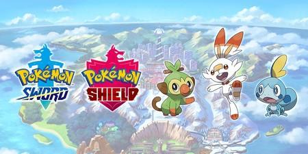 Pokémon Espada y Pokémon Escudo son anunciados para Nintendo Switch junto con la octava generación