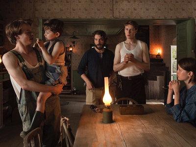 'El secreto de Marrowbone', primer tráiler del debut en la dirección de Sergio G. Sánchez