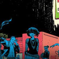 SyFy da luz verde a 'Clase letal', adaptación que preparan los directores de 'Vengadores: Infinity War'