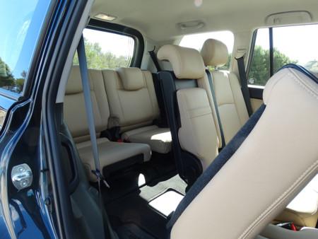 Pruebatoyotalandcruiser Interiores asientos