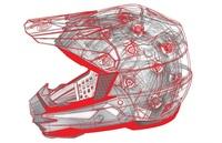 6D Helmets: seguridad a alta y baja velocidad