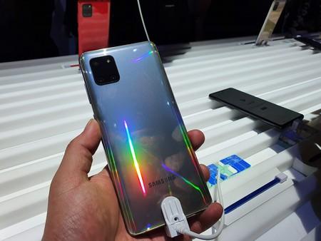 Samsung Galaxy Note 10 Lite Primeras Impresiones Diseno Ces 2020