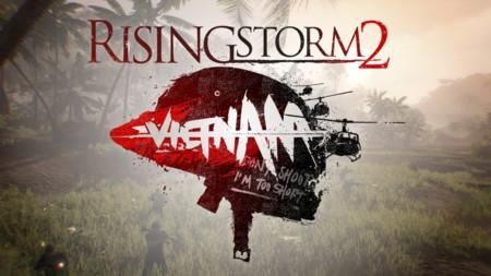 Así es el sistema de juego asimétrico de Rising Storm 2: Vietnam