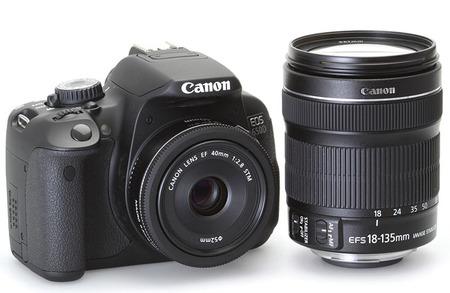 Canon EOS 650D: Todo lo que necesitas saber