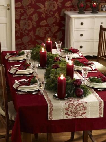 ¡Esta noche es Nochebuena y mañana Navidad!