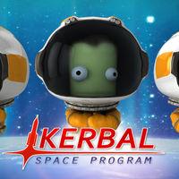 Kerbal Space Program pasa a ser propiedad de Take-Two Interactive