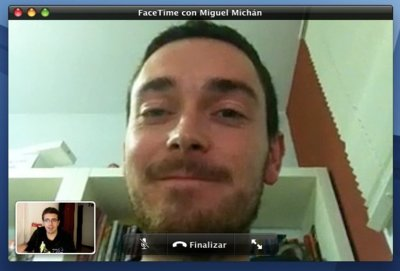 El verdadero secreto de FaceTime para Mac: notificaciones push en Mac OS X