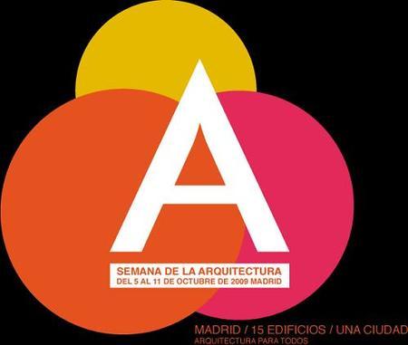 En la Semana de la Arquitectura de Madrid visita edificios emblemáticos