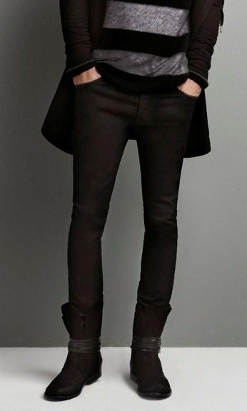 Las mejores opciones low-cost para nuestro calzado de Otoño: Zara