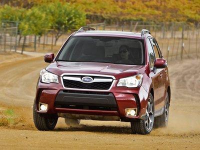 Analizamos al Subaru Forester, un SUV de nicho que no debería pasar desapercibido