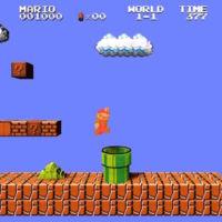 Lo mejor que le ha pasado a los viejos juegos 2D de la NES es transformarlos en 3D