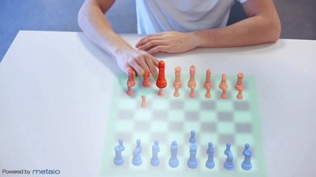 Thermal Touch: convertiendo cualquier superficie en una pantalla táctil
