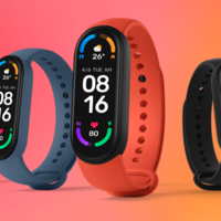 La Xiaomi Mi Smart Band 6 llega a España: precio y disponibilidad oficiales de la pulsera de actividad mas popular