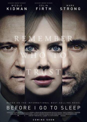 'No confíes en nadie', tráiler y cartel del thriller con Kidman, Firth y Strong