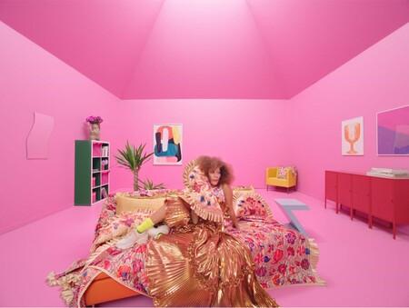 Ikea Coleccion Karismatisk Pillow2 Lowres