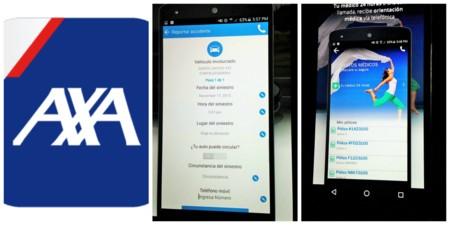 My AXA, la aplicación móvil para controlar todo lo relacionado a tu seguro automotriz