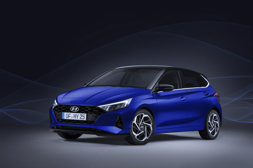 Foto de Hyundai i20 2020 (5/9)