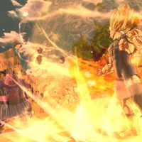 Dragon Ball Xenoverse 2 y un nuevo Tales of entre los juegos de Bandai Namco para Nintendo Switch