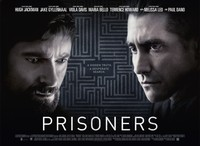 'Prisioneros', la película