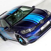 El próximo Volkswagen Golf GTI será un híbrido con más de 400 CV, o eso adelanta el First Decade