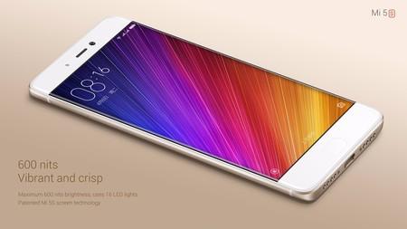 El Xiaomi Mi5s, con 64GB de capacidad, vuelve a bajar de precio: ahora 220 euros y envío gratis