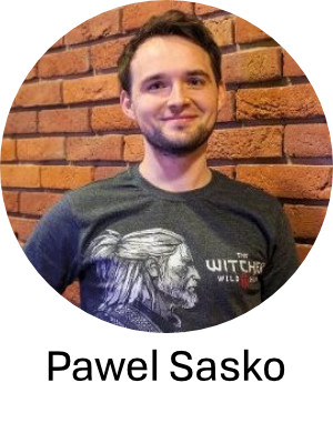 Pawel Sasko