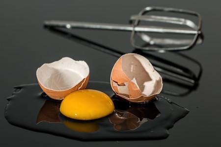 Conoce todo lo que pierdes cuando desechas una yema de huevo
