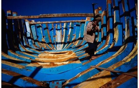 'Ocho viajes con Simbad', soñemos con Siri Hustvedt