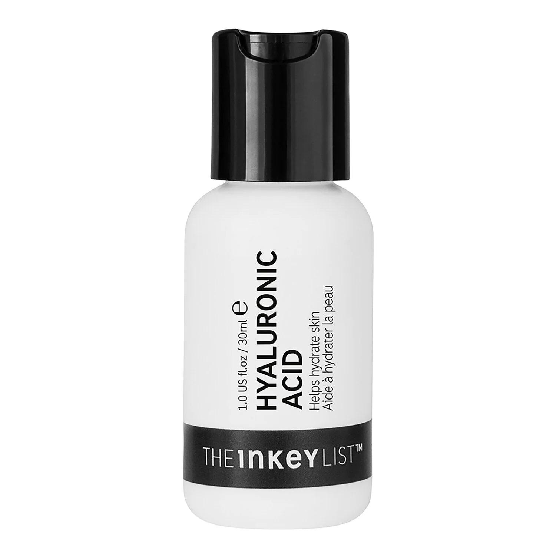 Sérum con ácido hialurónico de The Inkey List