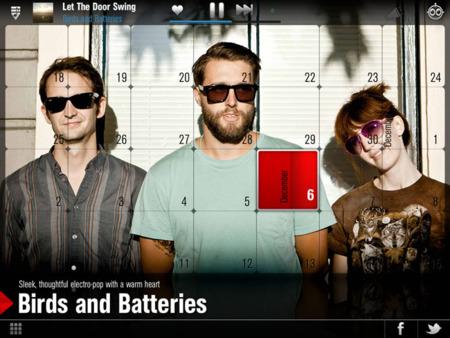 Band of the day, descubre nuevos músicos cada día con esta App