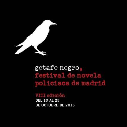 Getafe Negro, llega de nuevo el festival de la novela policiaca