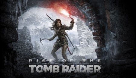 Llega Rise of the Tomb Raider