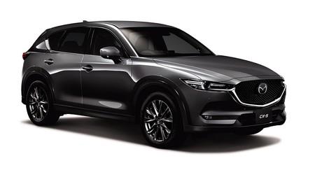 El Mazda CX-5 2019 se estrena con motor turbo, una pequeña actualización interior y nueva versión