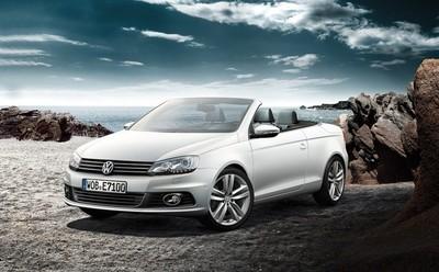 Volkswagen Eos: confirmado, nos dice adiós
