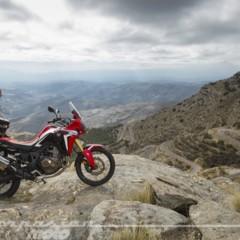 Foto 15 de 23 de la galería honda-crf1000l-africa-twin-carretera en Motorpasion Moto