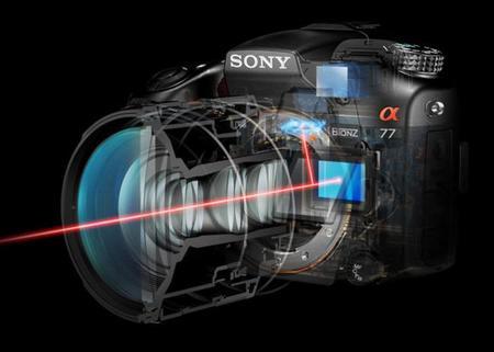 Sony tiene entre manos una patente asombrosa: el sensor capaz de ajustar la exposición a nivel de píxel