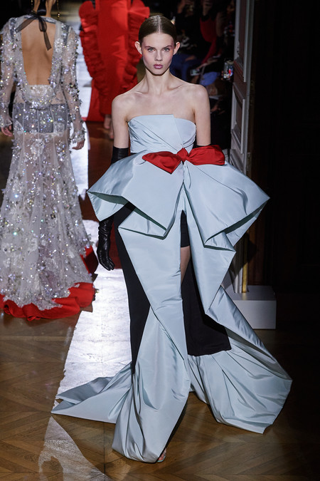 Valentino Alta Costura 2020 41