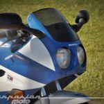Aquellas maravillosas motos: prueba Honda NSR125R JC20 (valoración y galería)