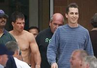 'The Fighter', primeras imágenes de Christian Bale y Mark Wahlberg