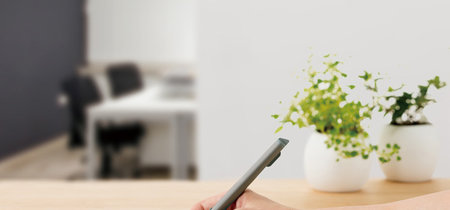 Sony ha creado una gigantesca tablet de tinta electrónica que no sólo es grande en tamaño, también en precio