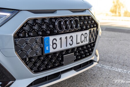 Audi A1 Citycarver 2020 Prueba 001