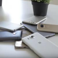 La distancia entre Samsung y Huawei se mantiene en España mientras LG supera a Apple