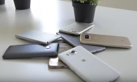 Android e iOS se siguen beneficiando de la pérdida de cuota de Windows en móviles