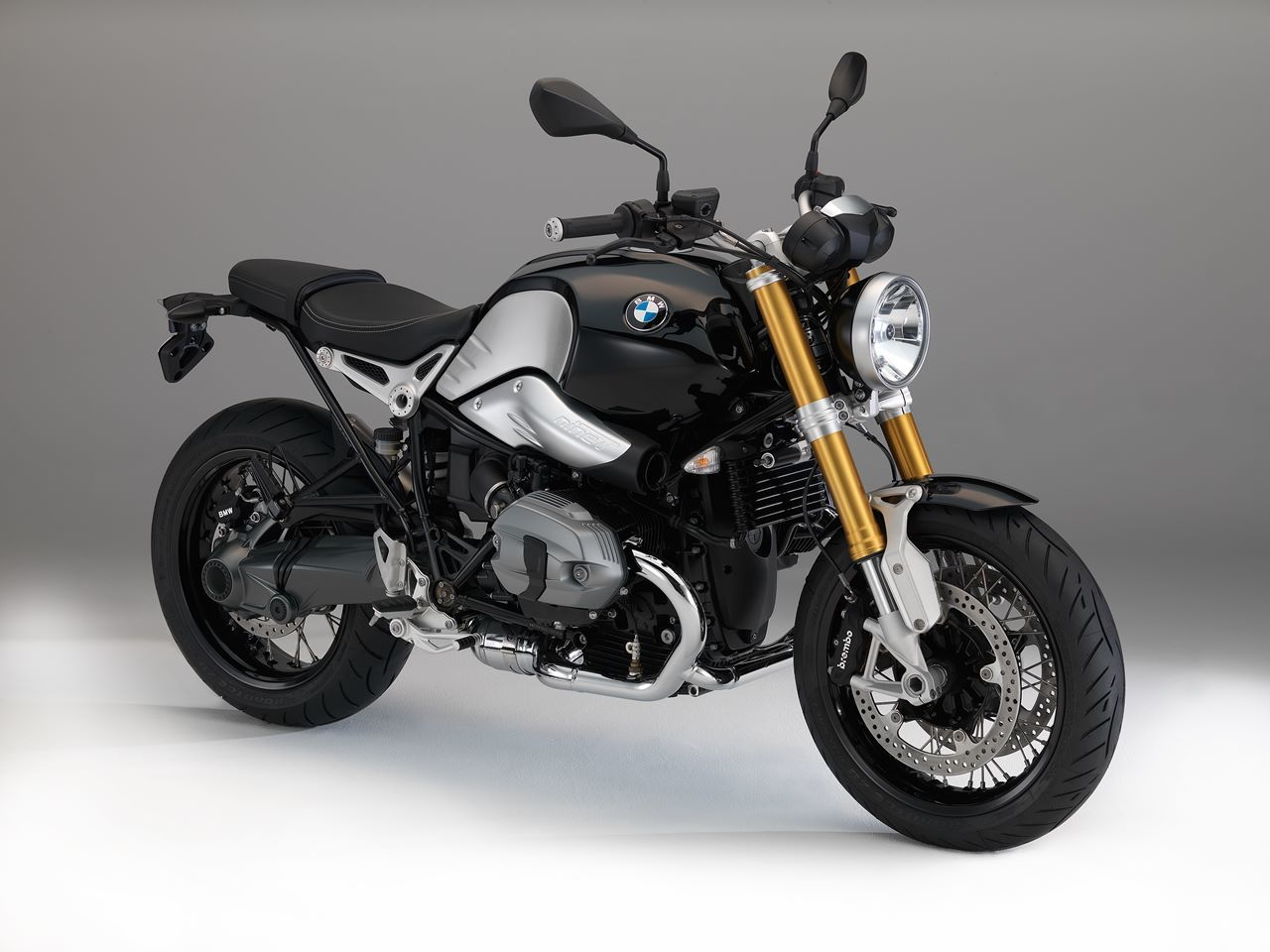 BMW R nine T, datos oficiales, fotos y vídeo