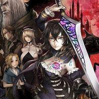 WayForward se une al equipo de Bloodstained: Ritual of the Night para mejorar más todavía su desarrollo