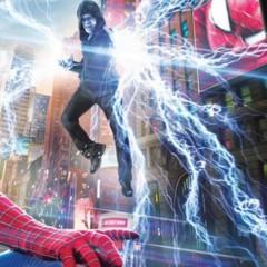 Foto 5 de 15 de la galería the-amazing-spider-man-2-el-poder-de-electro-carteles en Espinof
