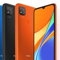 Xiaomi Redmi 9A y Redmi 9C: el más económico de Xiaomi se desdobla y triplica la cámara trasera por menos de 100 euros al cambio