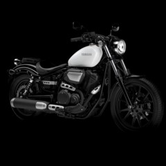 Foto 6 de 20 de la galería yamaha-xv950 en Motorpasion Moto