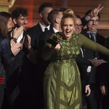 No es oro todo lo que reluce: la dieta con la que Adele podría haber perdido tanto peso a examen
